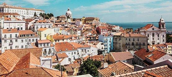 Lisbon 2019